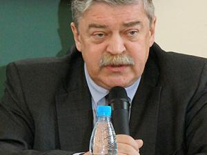 Зам. секретаря Совета безопасности России Евгений Лукьянов