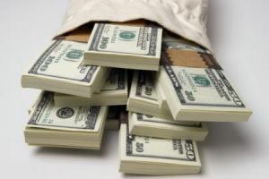 Украина начала выплачивать долги