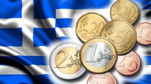 Деньги для Греции