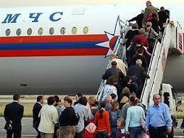 Грузин депортируют из России