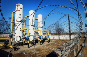 Украина будет разбираться с поставками газа в ЛДНР