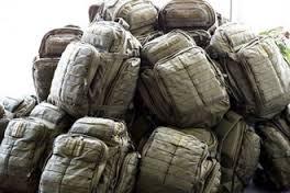 Некачественные рюкзаки за 3000 грн