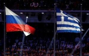 У России нет денег для Греции