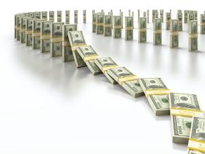 Падение валют