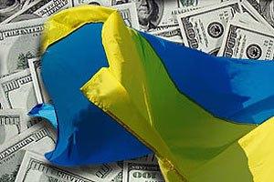 Госдолг Украины растет