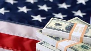 Деньги от США