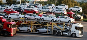 импорт машин Украина