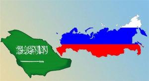 Россия и Саудовская Аравия