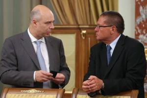 Силуанов и Улюкаев