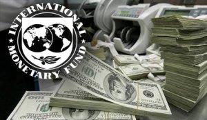 Деньги МВФ