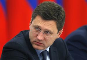 Александр Новк