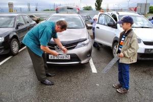 Перерегистрация автомобилей в Крыму