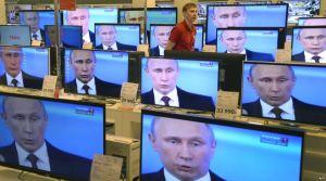Пропаганда Кремля