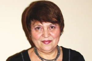Сафинар Джемилева