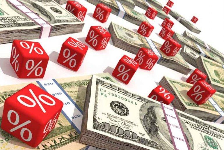 Долларовые депозиты в Украине