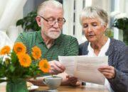 Кредиты для пенсионеров в Украине 2016