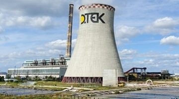 DTEK Energy