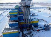 «Укртрансгаз» планирует увеличить загруженность украинской ГТС