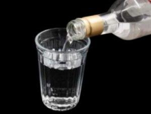 В Украине снова дорожает водка