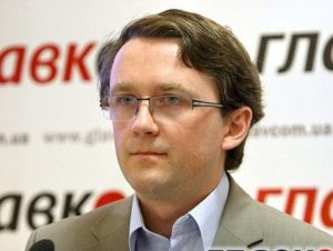 Александр Паращий о причинах кризиса в ПриватБанке