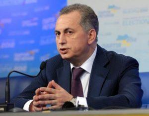 Борис Колесников раскритиковал Бюджет-2017