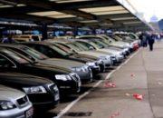 Украинские пограничники перекрыли канал контрабанды российских авто