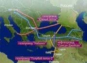 Турция готова к созданию «Турецкого потока»