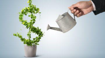 Инвестиционный портфель простофинансов