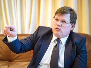 В Украине не будут повышать пенсионный возраст