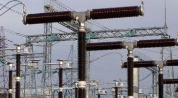 Украина экспортировала электроэнергии на 152 млн. долл.