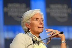 Успех миссии МВФ зависит только от украинской власти