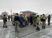 Гройсман провёл встречу с участниками блокады  на Донбассе