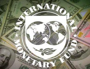 Через две недели Киев получит новый транш от МВФ — Гонтарева