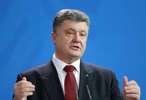 Чем грозит Украине блокада Донбасса - мнение Порошенко