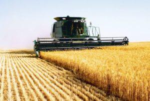 Государство готово компенсировать аграриям до 15% стоимости сельхозтехники