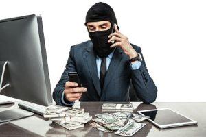 Чужой кредит в банке