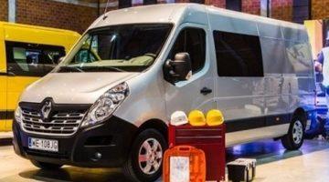 Налог на переоборудованные автомобили хотят отменить