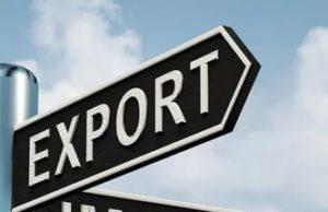 Украинский экспорт снижается