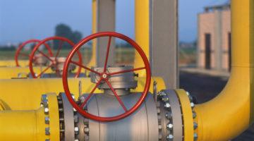 За распределение газа предприятия будут платить абонплату