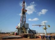 «Укргаздобыча» добывает 42 млн. куб. метров газа в сутки