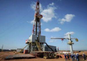 """""""Укргаздобыча"""" добывает 42 млн. куб. метров газа в сутки"""