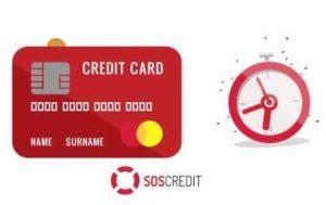 sos credit