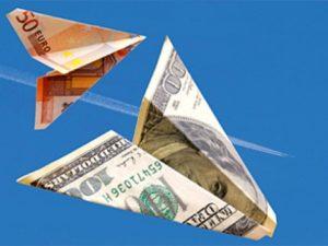 Перевести деньги из России в Украину можно только через банки