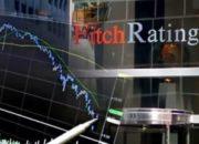 Прогноз по экономике Украины от Fitch довольно печальный
