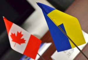 Порошенко ратифицировал свободную торговлю с Канадой