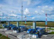 В Газпроме говорят о существенном сокращении транзита газа через Украину