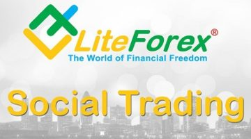 LiteForex обзор