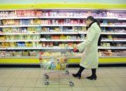 В Украине стремительно дешевеют продукты