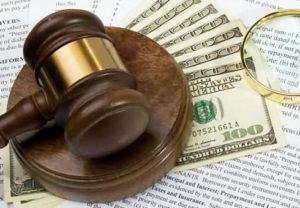 Налоговую милицию вскоре заменит Госслужба финрасследований