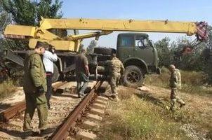 Из-за блокады Донбасса бюджет Украины потерял 1 млрд гривен